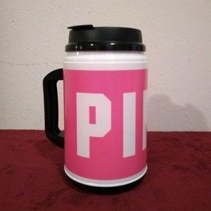 🆕 VS Pink Chug Mug.   PRICE FIRM!!!!!!